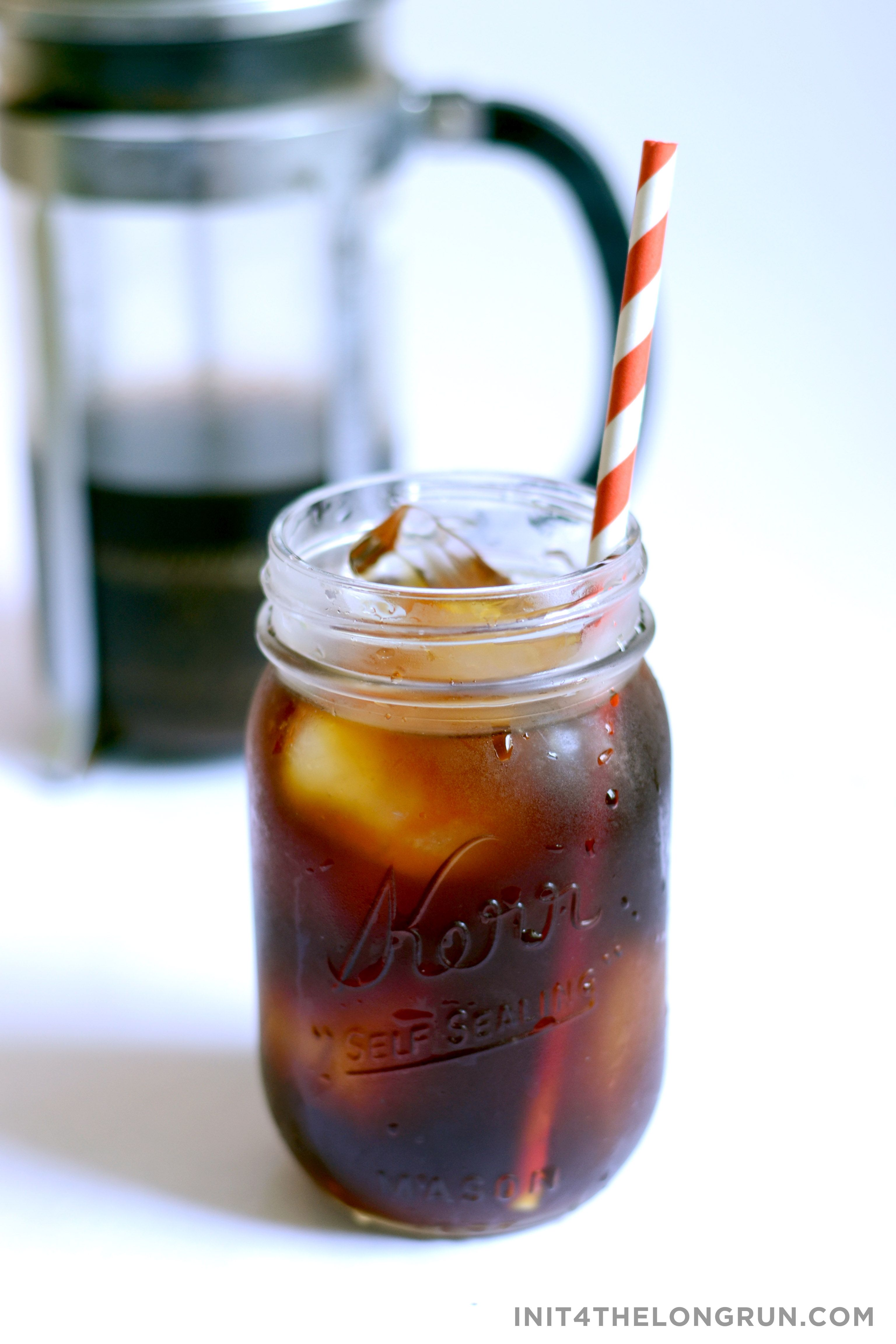 How to Make Cold Brew 2 Ways Making cold brew coffee