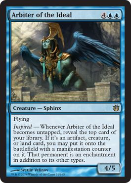 Daily MTG : Card of the Day | OhOh It's Magic | Magic the