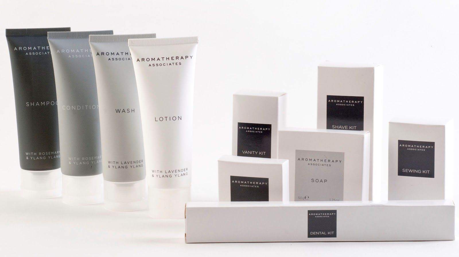Jw Marriott New Aromatherapy Bath Amenities To Soothe Tired