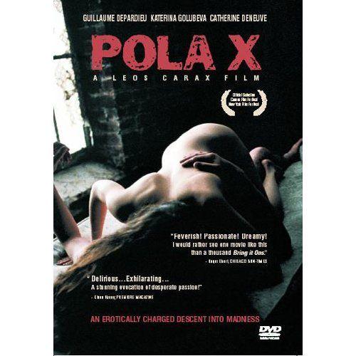 Pola x sex scenes guillaume depardieu