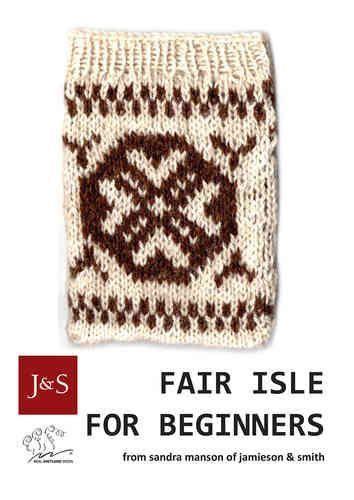 Photo of Fair Isle for Beginners :  Fair Isle for Beginners #knittingblanket #knittingsti…