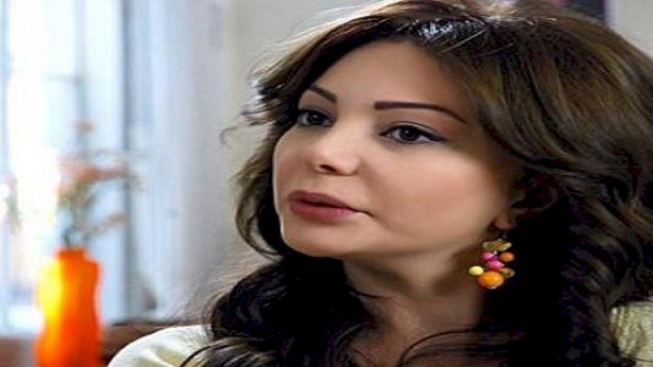 6158 Nadine Tahseen Bek 8 8 Arab Celebrities Most Beautiful Women Celebrities