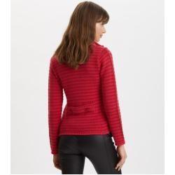 Photo of The Knit Jacket Odd Molly