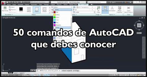 Comandos De Autocad Después De Pasar Tanto Tiempo Frente A Autocad Trabajando En Un Proyecto De Arq Autocad Programador Informatico Arquitectura