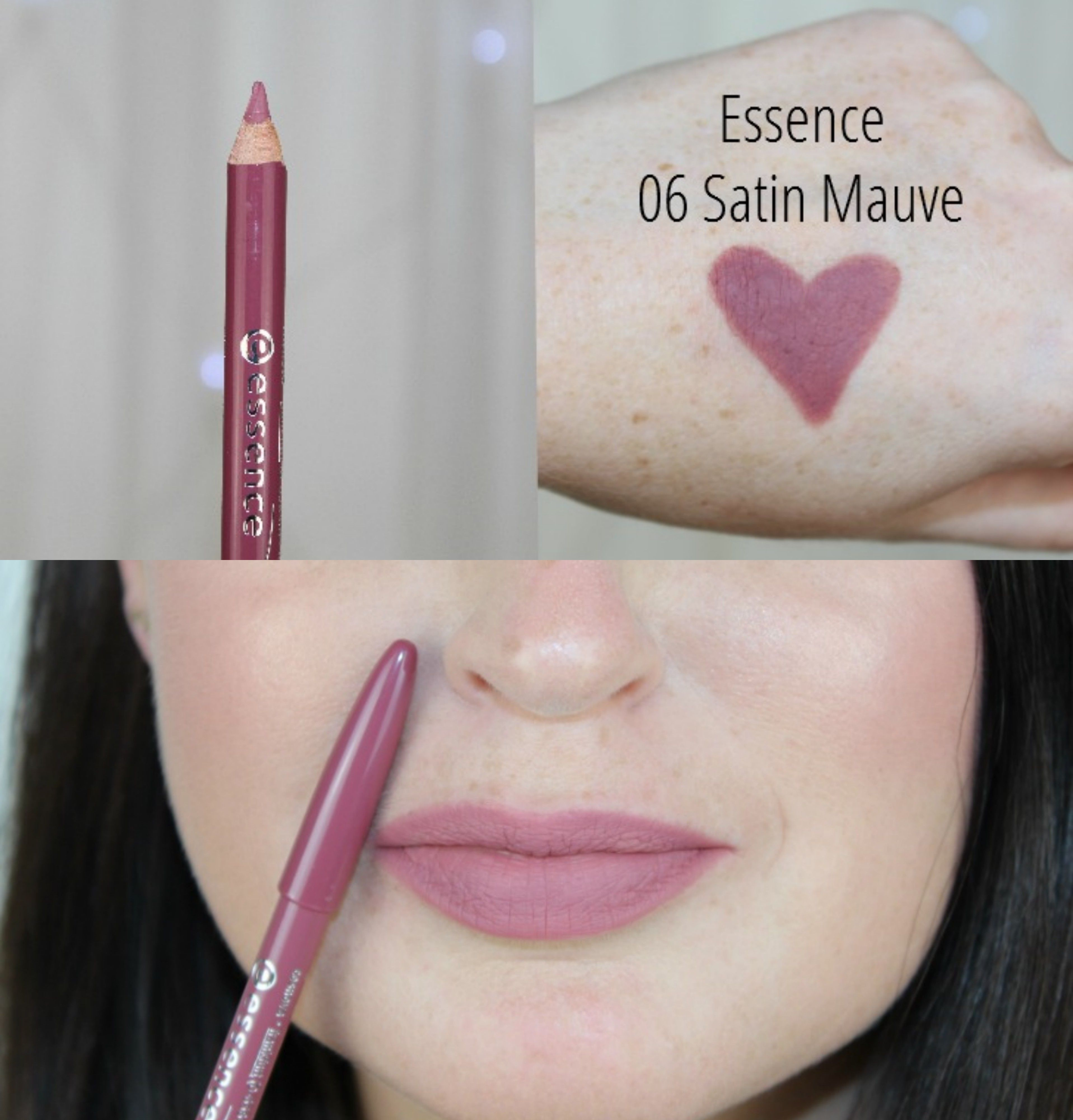 The £1 Lipliners that are total High End Dupes! Essence