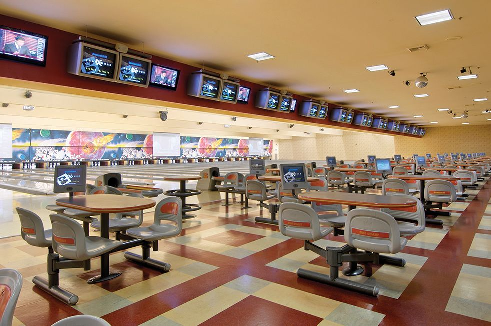 Orleans casino bowling good luck charms for gambling