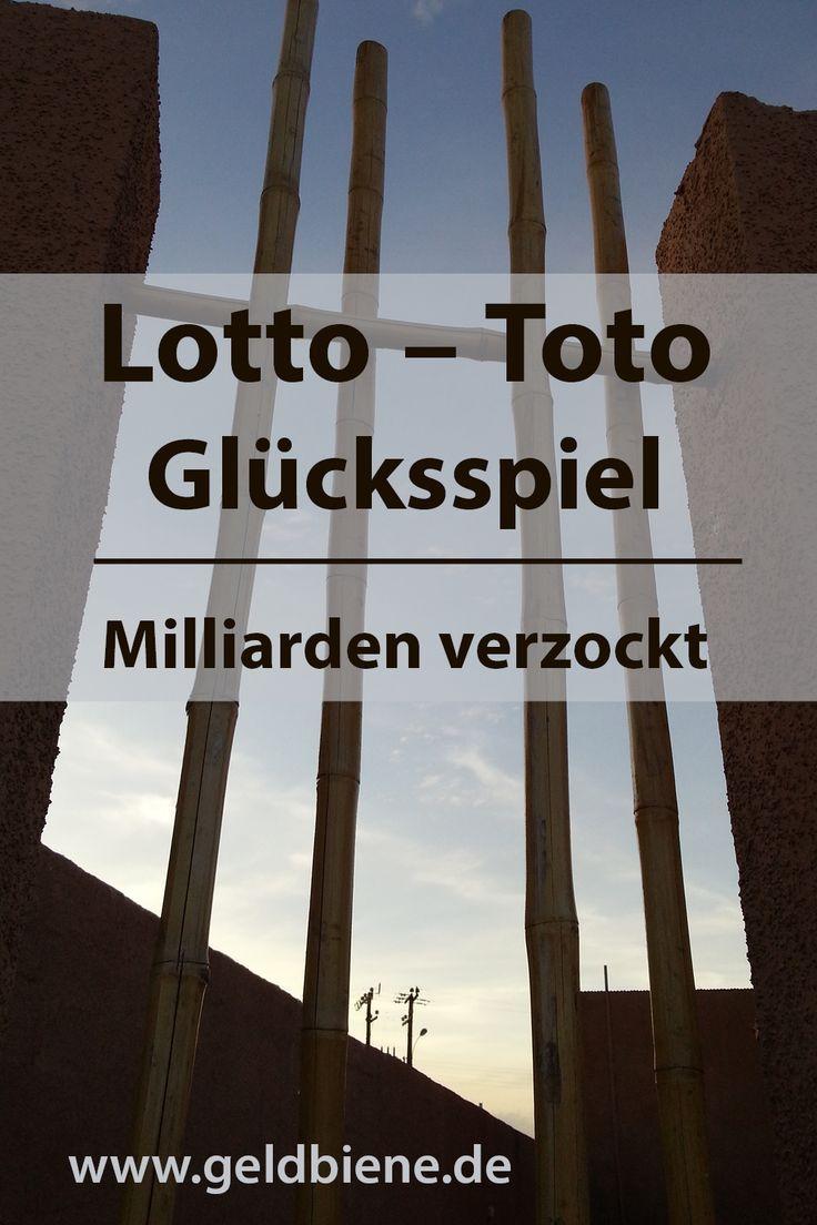 Lottogewinn Richtig Anlegen