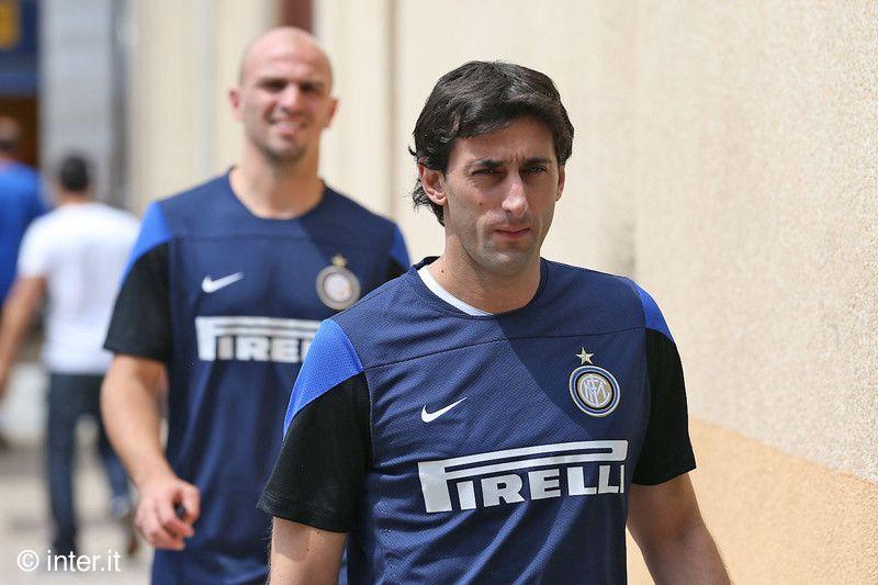 Diego Milito - Inter Season 13/14