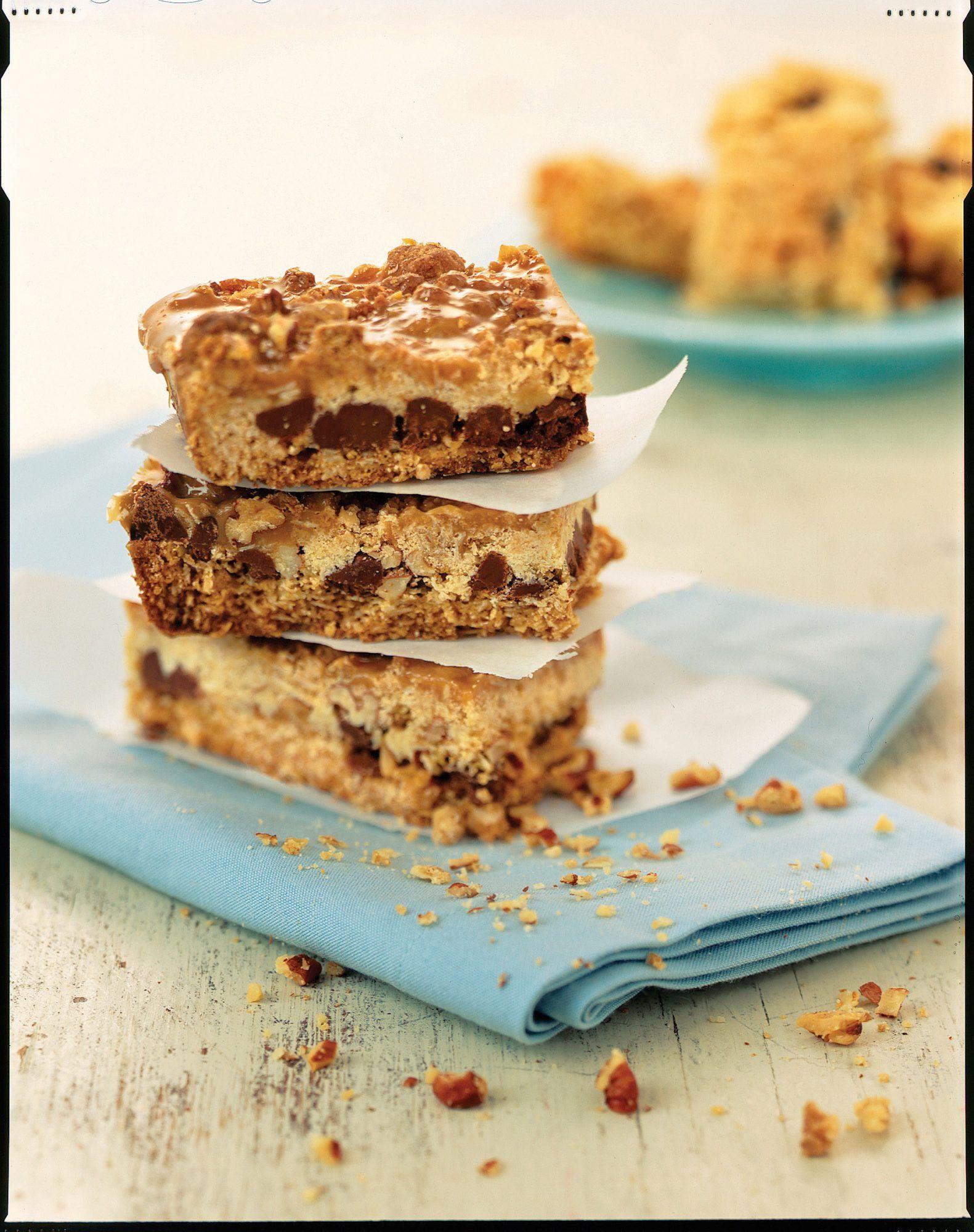 Box cake mix recipes that taste homemade caramel dessert