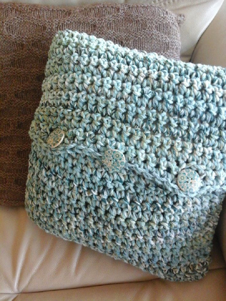 TOP 10 Free Patterns for Gorgeous Crocheted Pillows & TOP 10 Free Patterns for Gorgeous Crocheted Pillows | Free pattern ... pillowsntoast.com