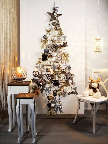 Decora tu Navidad Walls, DIY Christmas and Christmas tree