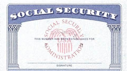 Stand with me and my friends at Social Security Works Support the - Social Security Change Of Address