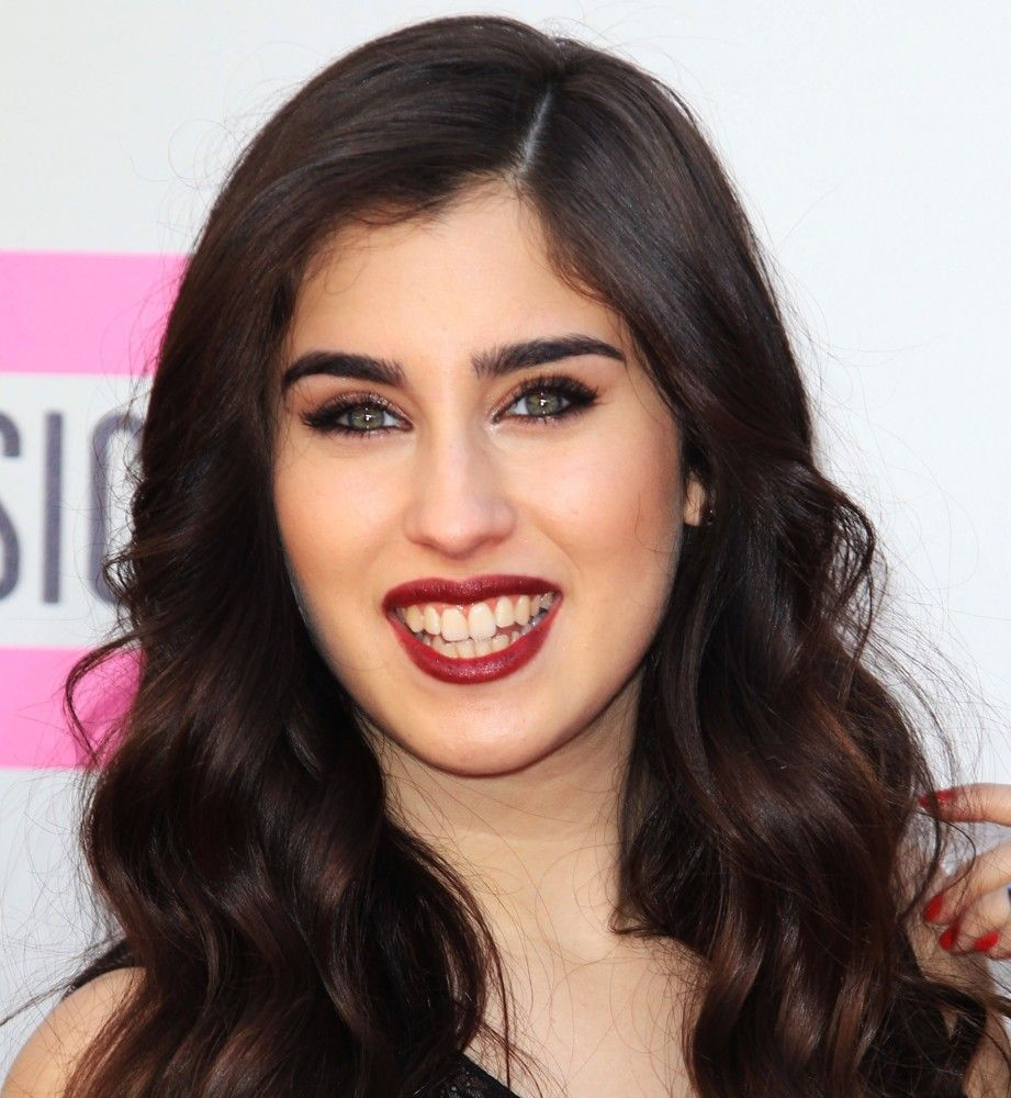 Lauren Jauregui Fifth Harmony fifth harmony l...