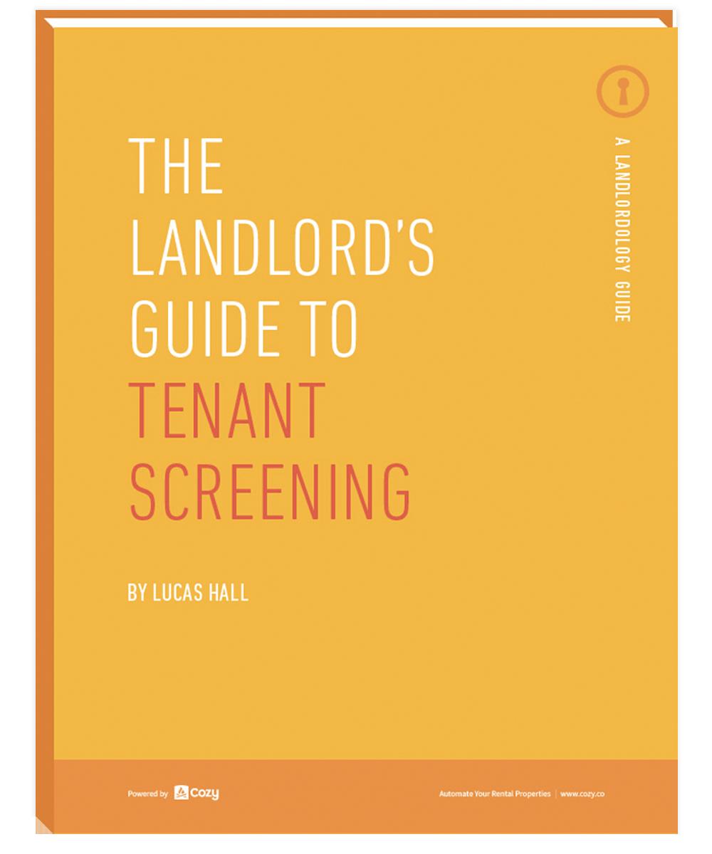 Tenant Screening Background Checks, Credit Reports