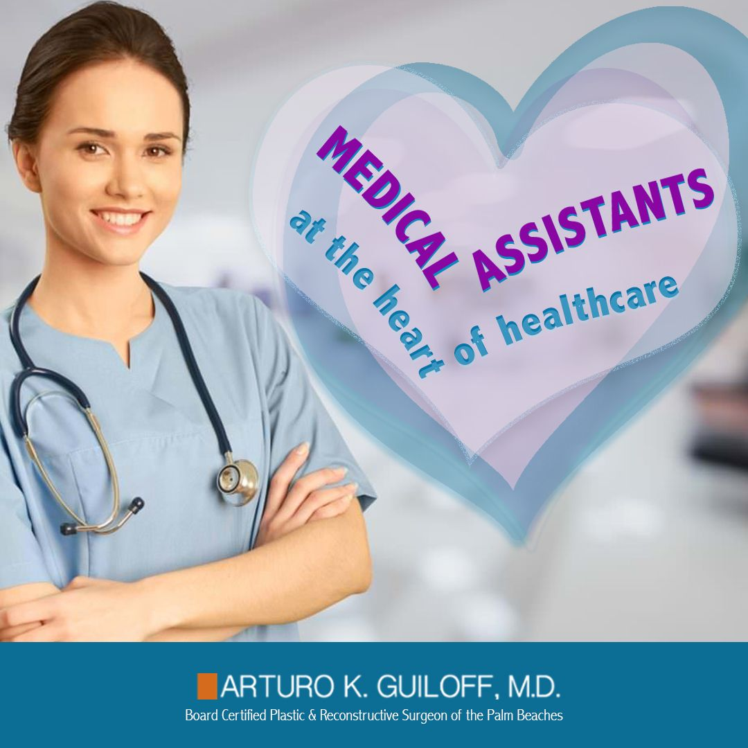 National Medical Assistants Day 2019 — What It Is