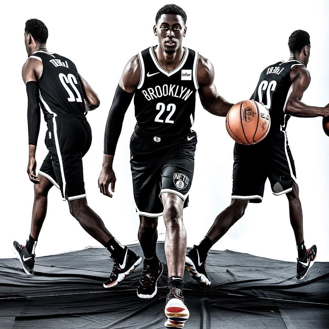 Brooklyn Nets Attack Year 4 From All Sides Brooklyn Nets Brooklyn Net
