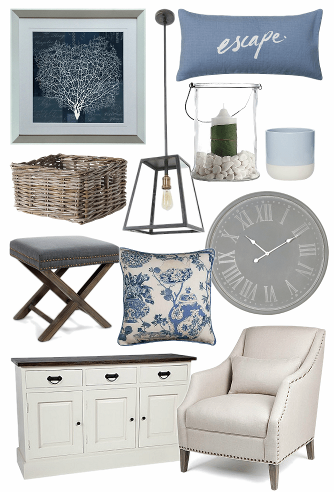 Best Places to buy Hamptons Furniture and Homewares in