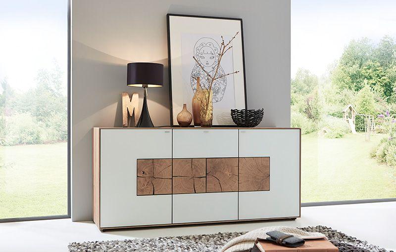 Massivholzmöbel modern  Hartmann Massivholzmöbel - Modellreihe CAYA - Galerie Details ...