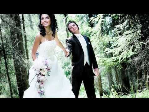 """Bruno Mars """"Marry You"""" makes a nice entrance song for the reception."""