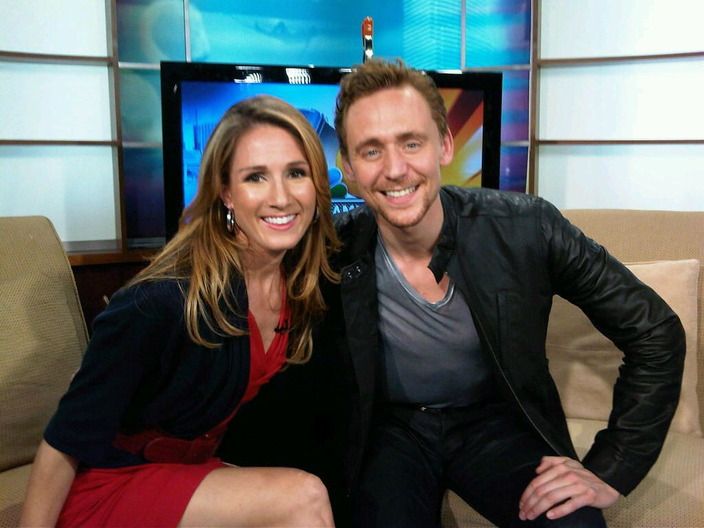 Where does shiri spear buy her dresses - Tom Hiddleston And Shiri Spear