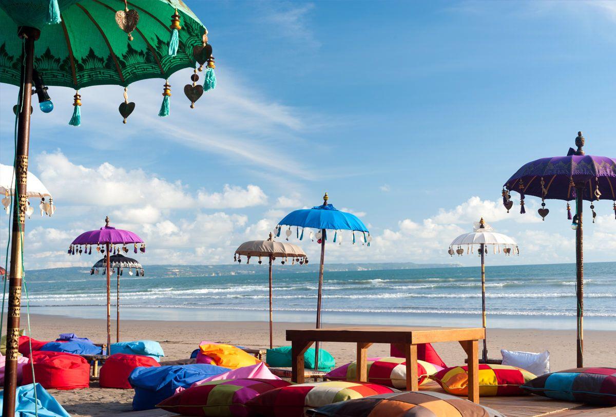 Best Beaches In Bali Indonesia