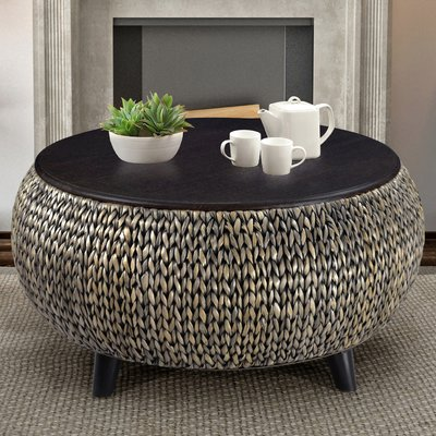 Beachcrest Home Nobles Coffee Table