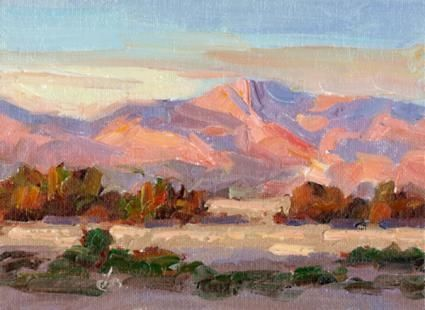 e8df9a43f4d oil paintings of the southwest - Google Search