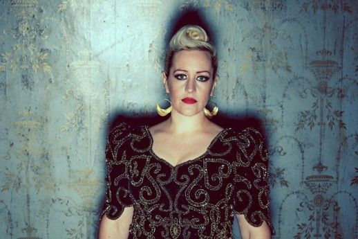 Alice Russell on OnePlaylist