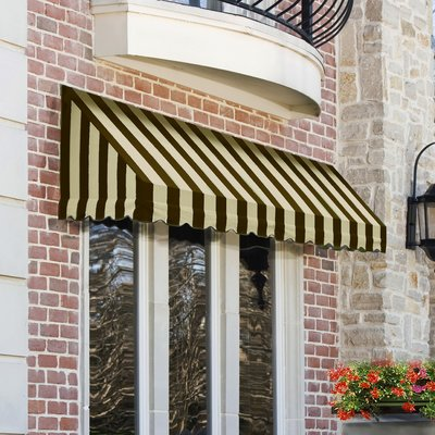 Awntech San Francisco Fabric Standard Window Awning Window Awnings Windows Outdoor Decor