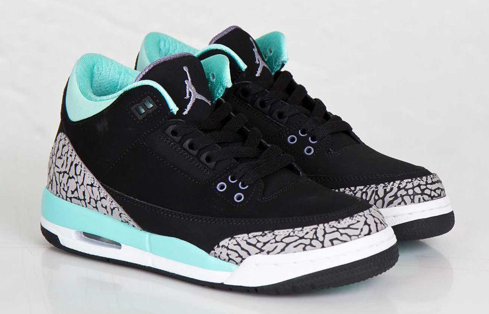 air jordan shoes update