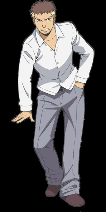 Ryōma Terasaka en 2020 Assasination classeroom, Assassin