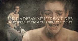 Fantine Les Miserables Les Miserables 2012 2012 Movie