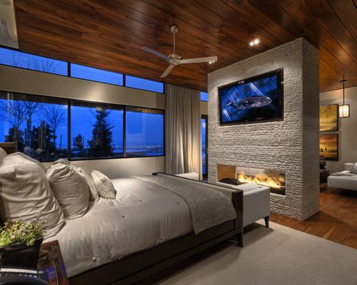 Pin By Kyra Campbell On House Ideas Pinterest Bedroom Fireplace Master Bedroom And Bedrooms