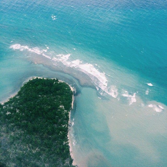 Missing the turquoise. #Carribeanblue #detalis #jamaica http://instagram.com/christianelemieux