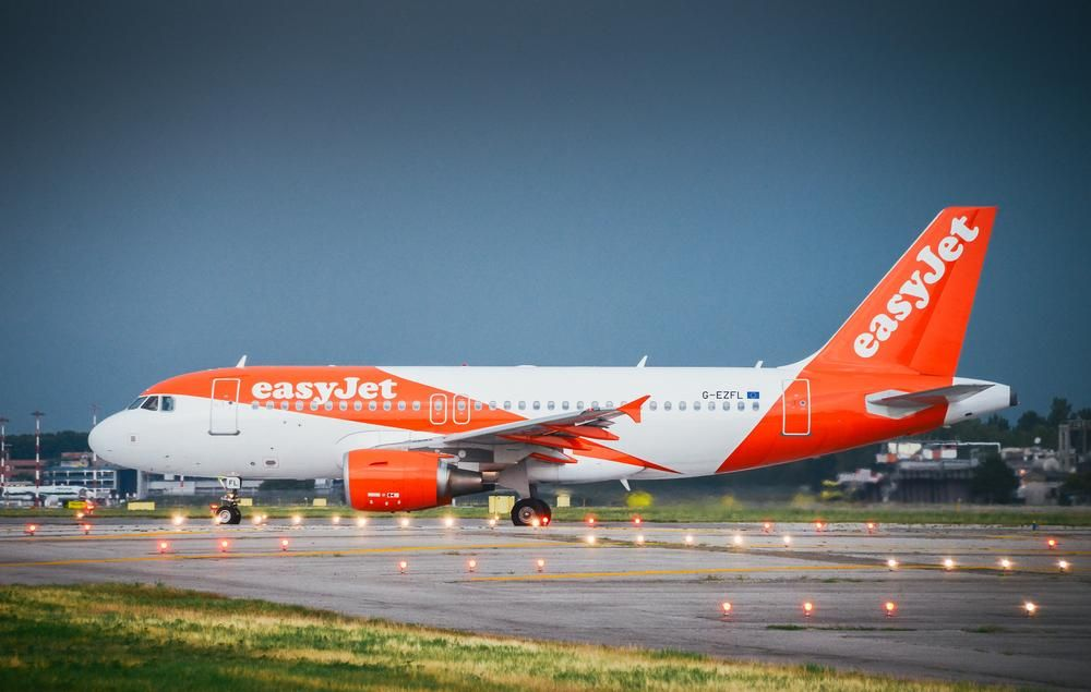 Easyjet Seeks To Hire 28 Data Scientists To Join In Its Drive
