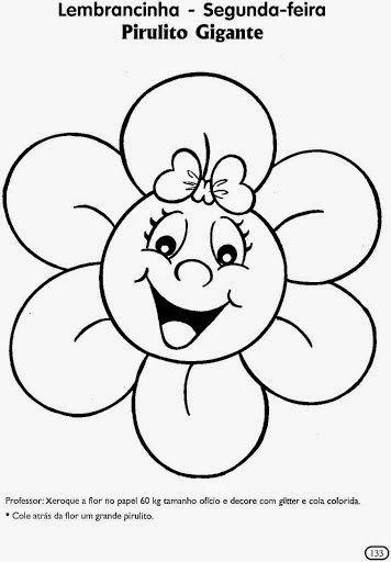 60 Atividades E Desenhos De Primavera Para Educacao Infantil E