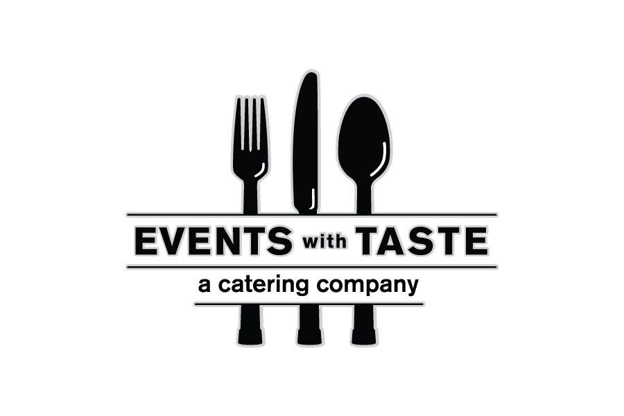 catering company #logo | Logos by Maycreate | Catering logo