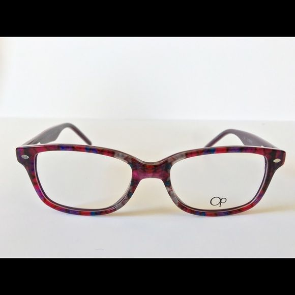 e0cc980a6fe OP Brooks Beach Multi Color Frames Ocean Pacific Brooks Beach is a  rectangular-square eyeglass frame for men and women. This universal frame in  a super ...