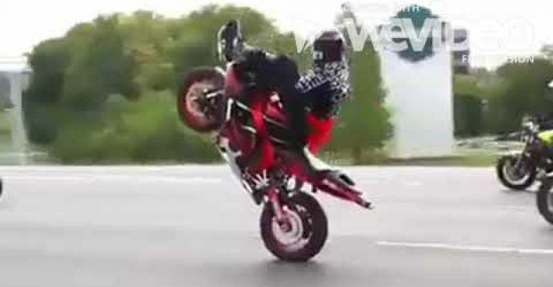 The Best Bike Stunts You Have Never Seen Your Videos Stunt Bike