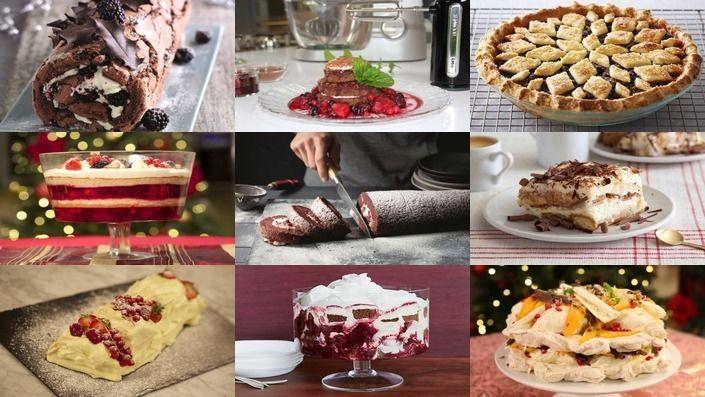 Opera torte recipe christmas desserts recipe guide and dessert 100 karcsonyi desszertek receptek food network uk forumfinder Image collections