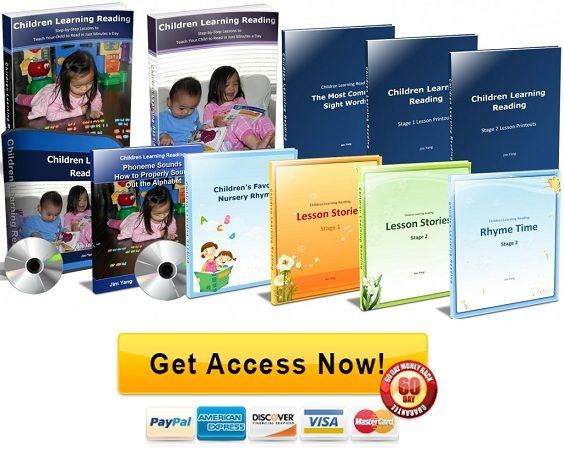 Children Learning Reading Review Is It Legit Kids Learning