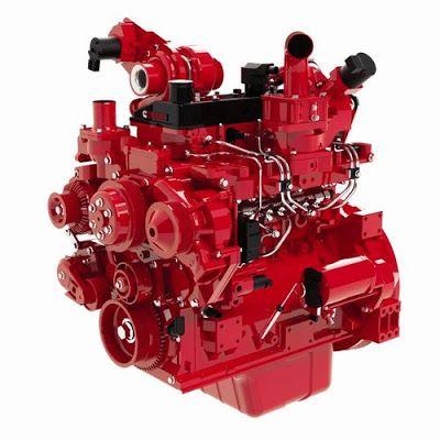 factory service repair manual free cummins b3 3 qsb3 3 diesel rh pinterest com