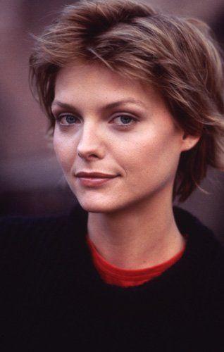 Michelle Pfeiffer  PETIT-DIEULOIS