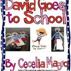 Here is a freebie with adorable David to review rules with....
