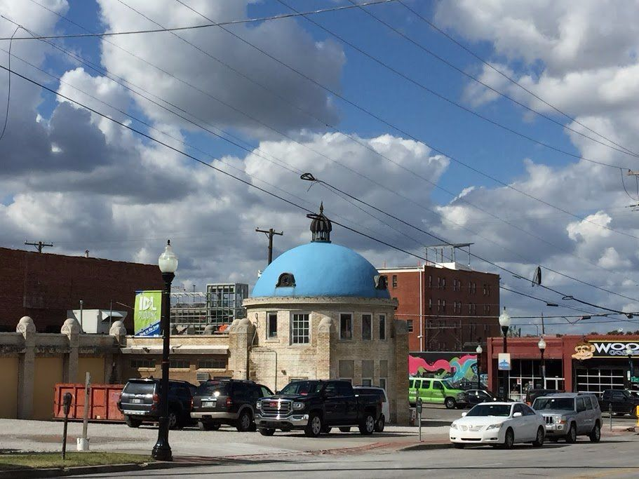 Blue Dome District (Tulsa) 2018 All You Need to Know