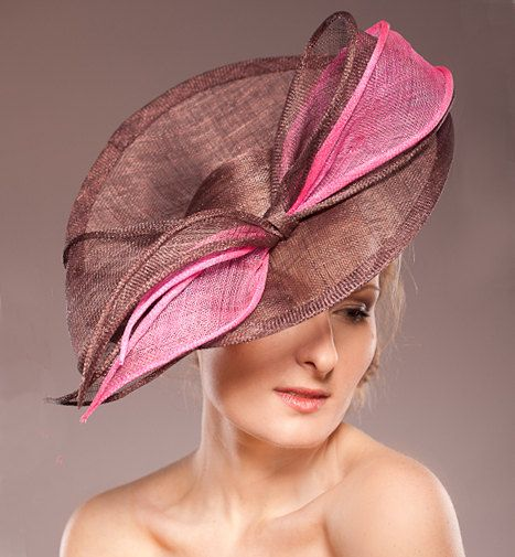 Hey I Found This Really Awesome Etsy Listing At Https Www Pink Hatpink Bowshats For Weddingswomen S