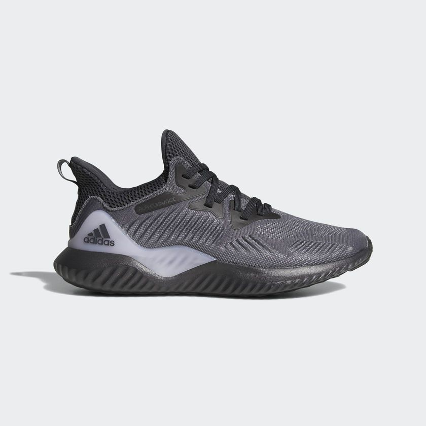 Alphabounce Beyond Shoes Grey DB0204 | Women sport sneakers ...