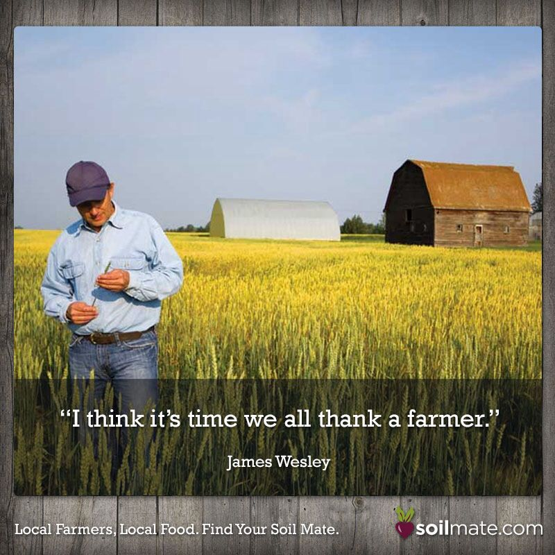 Yup we would say so! #supportyourfarmers #supportlocal