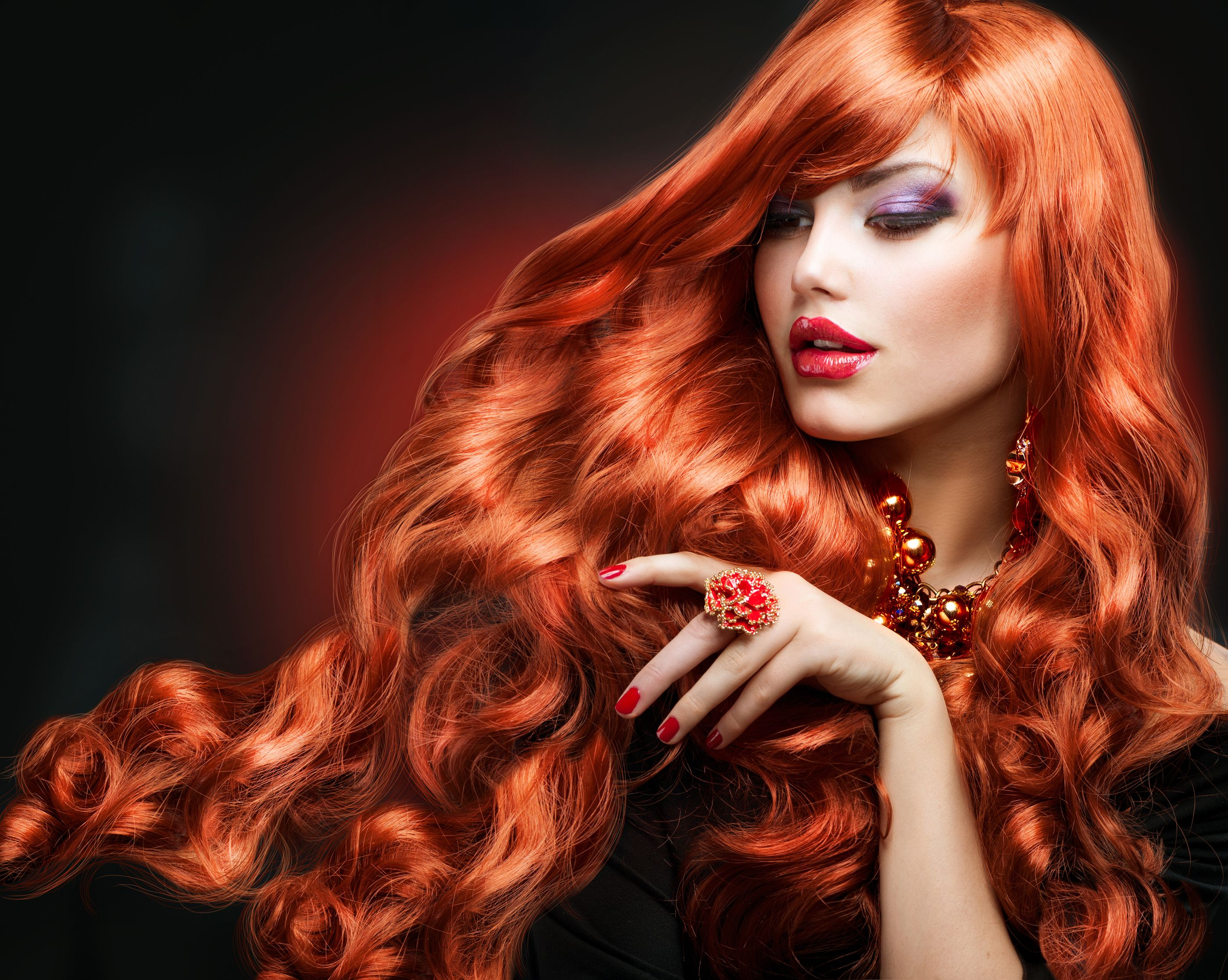 Free Wallpaper - Free Photography wallpaper - Women Hairstyle 1 ...