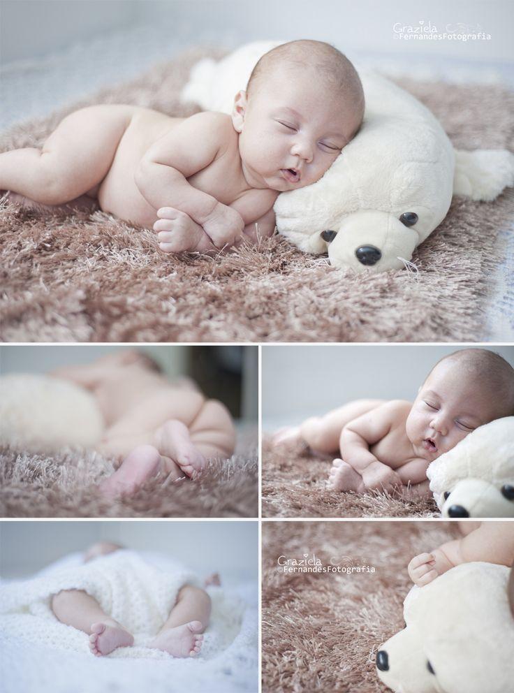 Graziela Fernandes Bebek Fotografciligi Yenidogan Resimleri Bebek Resimleri